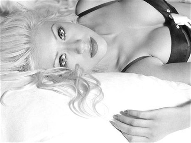 Christina Aguilera tutuklandı